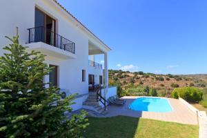 Phaedra & Orestis Villas, Prázdninové domy  Kato Akourdalia - big - 21