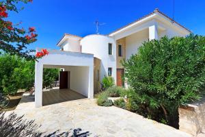 Phaedra & Orestis Villas, Prázdninové domy  Kato Akourdalia - big - 22