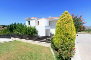Phaedra & Orestis Villas, Prázdninové domy  Kato Akourdalia - big - 23