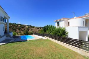 Phaedra & Orestis Villas, Prázdninové domy  Kato Akourdalia - big - 24