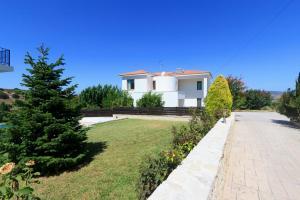 Phaedra & Orestis Villas, Prázdninové domy  Kato Akourdalia - big - 25