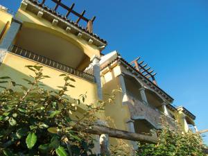 Domus Sarda, Apartmány  Castelsardo - big - 218