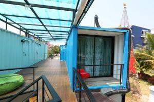Chaamaran Boutique Hotel, Resorts  Cha-am - big - 4