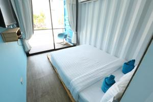 Chaamaran Boutique Hotel, Resorts  Cha-am - big - 38