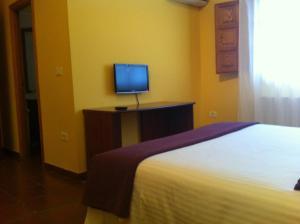 L'Ermita Casa Ripo, Hotel  Vall d'Alba - big - 9