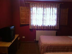 L'Ermita Casa Ripo, Hotel  Vall d'Alba - big - 8