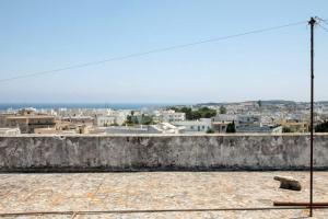 Casa Su Rotaie, Affittacamere  Otranto - big - 44