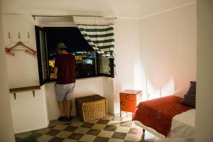 Casa Su Rotaie, Affittacamere  Otranto - big - 9
