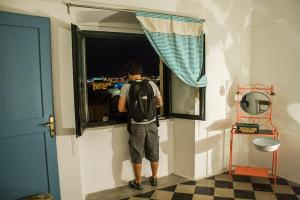 Casa Su Rotaie, Affittacamere  Otranto - big - 10