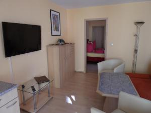 Altstadt Hotel Peiß, Hotely  Stralsund - big - 15