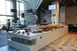Ibis Styles Dubai Jumeira, Hotely  Dubaj - big - 58