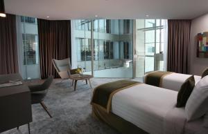 Ibis Styles Dubai Jumeira, Hotely  Dubaj - big - 3