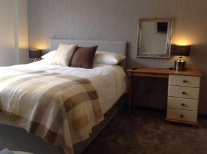 Rooms @ Number Six, Apartments  Oakham - big - 15