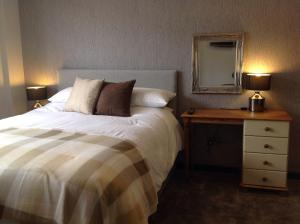 Rooms @ Number Six, Apartments  Oakham - big - 16