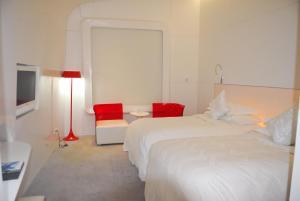 Otique Aqua Hotel, Hotels  Shenzhen - big - 3