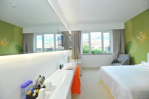 Otique Aqua Hotel, Hotels  Shenzhen - big - 2