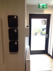 Rooms @ Number Six, Апартаменты  Оакхам - big - 40