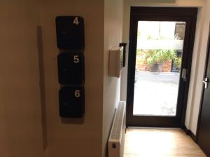 Rooms @ Number Six, Apartments  Oakham - big - 39