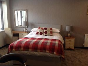 Rooms @ Number Six, Apartments  Oakham - big - 19