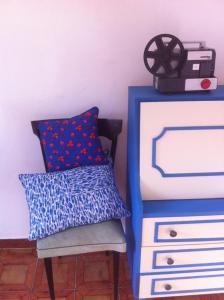 Casa Su Rotaie, Affittacamere  Otranto - big - 35