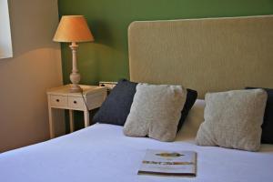 Gran Hotel Pandorado, Hotely  Pandorado - big - 6