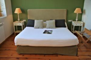 Gran Hotel Pandorado, Hotely  Pandorado - big - 10