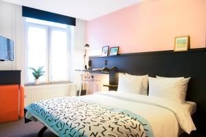 Disount Hotel Selection Niederlande Maastricht The Dutch