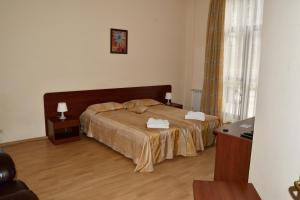 Persey Flora Apartments, Residence  Borovets - big - 47