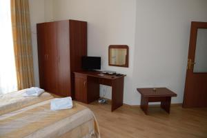 Persey Flora Apartments, Residence  Borovets - big - 46