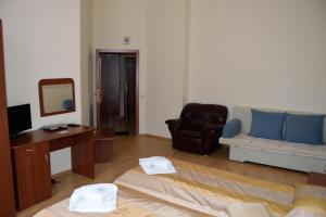 Persey Flora Apartments, Residence  Borovets - big - 68