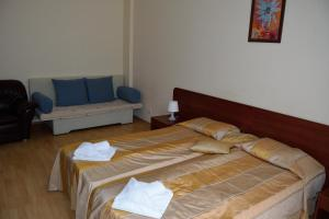 Persey Flora Apartments, Residence  Borovets - big - 66