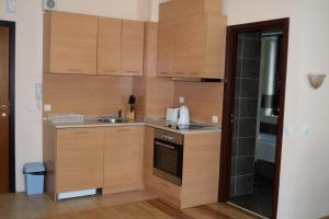 Persey Flora Apartments, Aparthotely  Borovets - big - 93