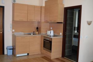 Persey Flora Apartments, Apartmánové hotely  Borovec - big - 93