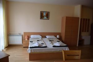 Persey Flora Apartments, Apartmánové hotely  Borovec - big - 96