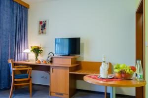 Hotel Inos, Hotels  Prag - big - 13