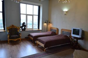 Royal Hotel Liepāja, Hotel  Liepāja - big - 45