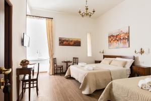 Casa in Monti - abcRoma.com