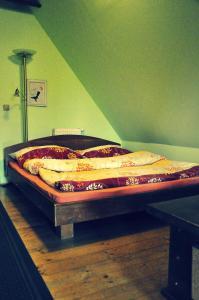 Guest House Olšakovský, Vendégházak  Český Krumlov - big - 19
