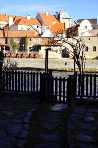 Guest House Olšakovský, Гостевые дома  Чески-Крумлов - big - 60