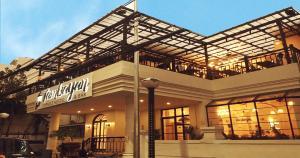 Tambayan Capsule Hostel & Bar, Hostely  Manila - big - 1