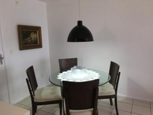 Varandas de Iracema, Appartamenti  Fortaleza - big - 11