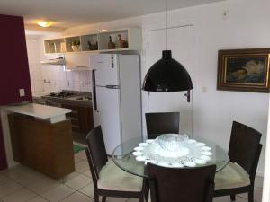 Varandas de Iracema, Appartamenti  Fortaleza - big - 12