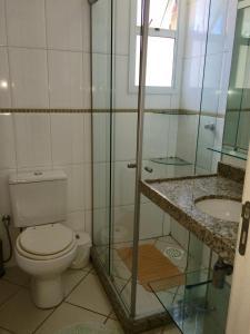Varandas de Iracema, Appartamenti  Fortaleza - big - 13