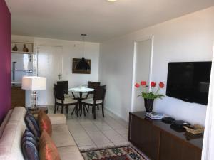 Varandas de Iracema, Appartamenti  Fortaleza - big - 14