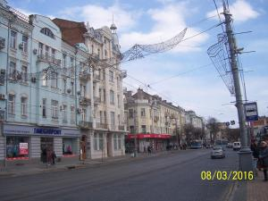 Gostevoy Apartment, Pensionen  Vinnytsya - big - 103