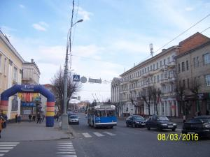 Gostevoy Apartment, Pensionen  Vinnytsya - big - 102