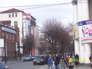 Gostevoy Apartment, Pensionen  Vinnytsya - big - 99