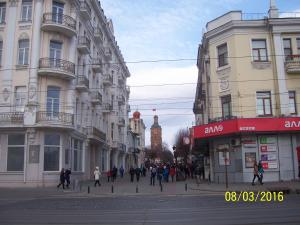 Gostevoy Apartment, Pensionen  Vinnytsya - big - 97