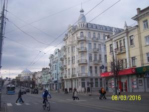 Gostevoy Apartment, Pensionen  Vinnytsya - big - 96