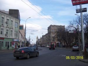 Gostevoy Apartment, Pensionen  Vinnytsya - big - 95